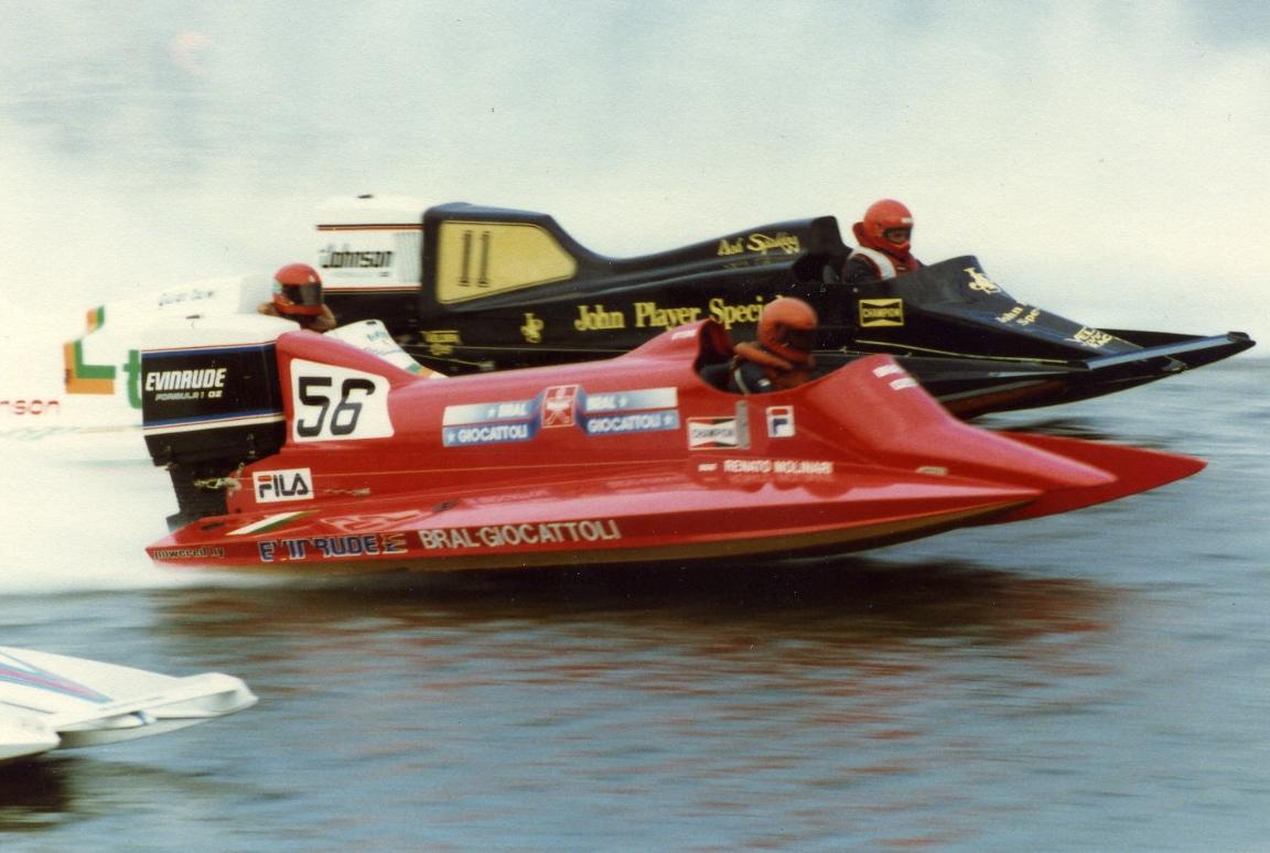 Bob Spalding Fastonwater